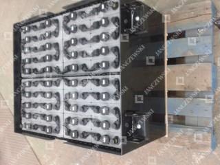 serwis baterii trakcyjnych